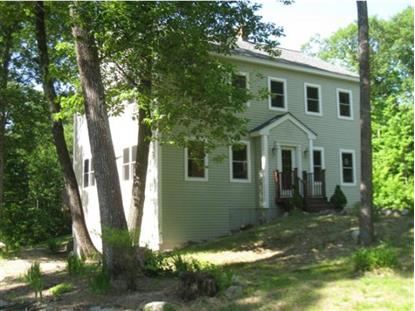 460 Alton Mountain Road Alton, NH MLS# 4366565