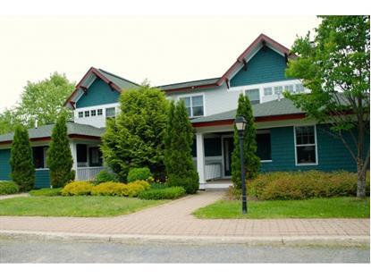 318 Stoweflake Meadow  Stowe, VT MLS# 4366677