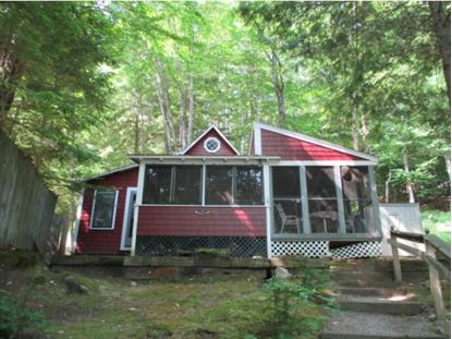 19 Mount Celo Bristol, NH MLS# 4367004