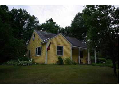146 Prospect St Troy, NH MLS# 4367276