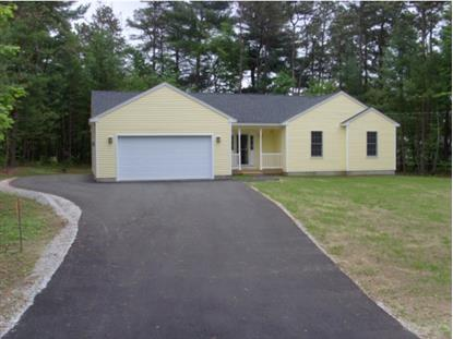 36 (Lot 2) Corn Hill Boscawen, NH MLS# 4367459