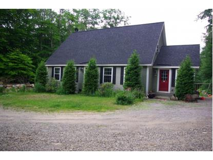 178 Prospect St  Troy, NH MLS# 4367477
