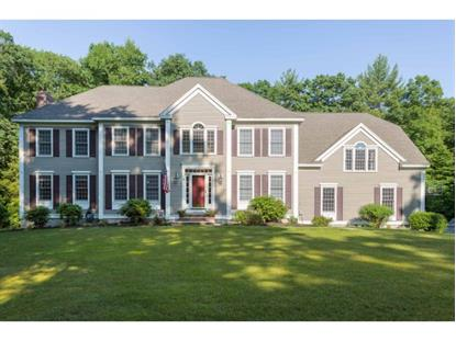 7 Eno Drive Exeter, NH MLS# 4367647
