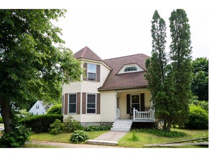 35 King Rochester, NH MLS# 4367681