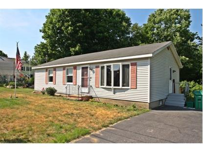 8 Sleeper Street Rochester, NH MLS# 4368010