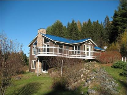 111 Monash Road Burke Mountain, VT MLS# 4368799