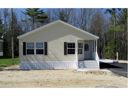 8 Blair Rochester, NH MLS# 4369555