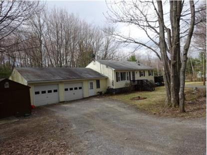 89 Gap Mountain Road Troy, NH MLS# 4369663