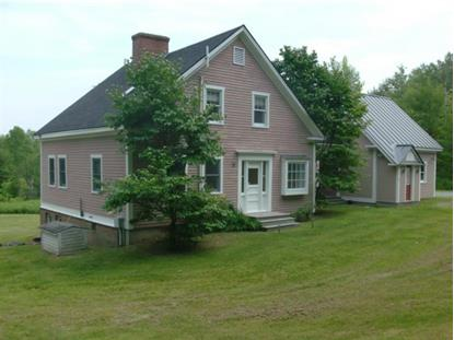 347 Baker Hill Road Lyme, NH MLS# 4369718