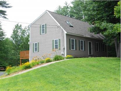 19 Southview Alton, NH MLS# 4369860