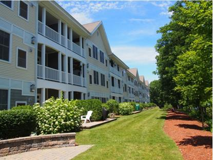 55 River Front Drive Manchester, NH MLS# 4370172