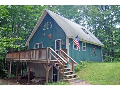 8 Huttwil Madison, NH MLS# 4370274