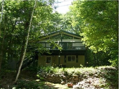 8 Little Shore Drive Madison, NH MLS# 4370721