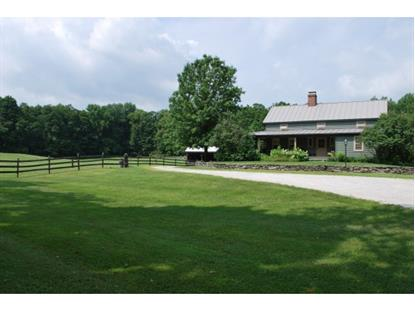 1872 Herrick Brook Road Pawlet, VT MLS# 4371119