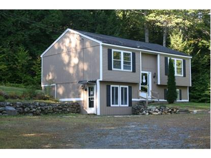 156 BRIDGE Andover, NH MLS# 4371257
