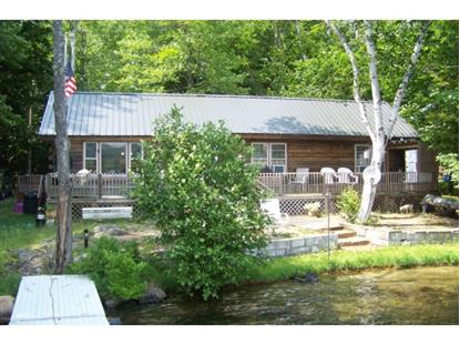 36 Loon Point Road Parsonsfield, ME MLS# 4371457
