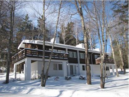 5785 Mountain Stowe, VT MLS# 4371575