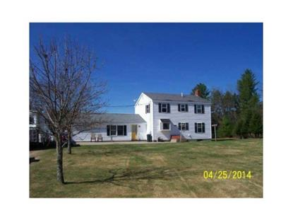 330 Main Cornish, ME MLS# 4372040