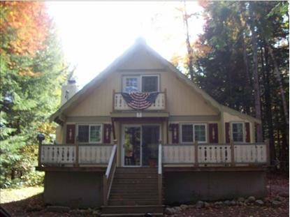 95 Eidelweiss Madison, NH MLS# 4372651