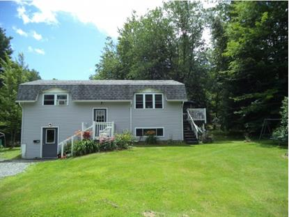 543 Belle Vista Rd. Jay, VT MLS# 4373028