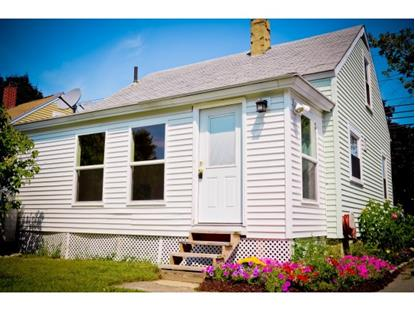 228 North Main St Rochester, NH MLS# 4373501