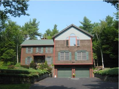 101 Birch Drive Rindge, NH MLS# 4373636