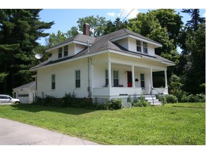 206 South Main Street Rochester, NH MLS# 4373863