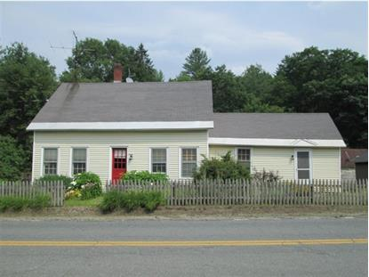 35 High St Lyme, NH MLS# 4373987