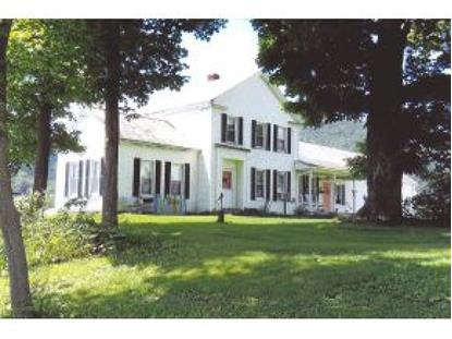 4876 Vermont Route 30 North Pawlet, VT MLS# 4374402