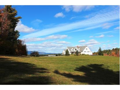 634 Old New Ipswich Rindge, NH MLS# 4374721