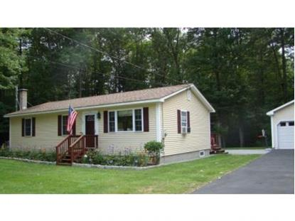 13 Terrace Hill Boscawen, NH MLS# 4374722