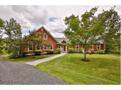 70 Franklin Hill Lyme, NH MLS# 4375346