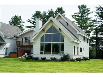 26B Butternut Lane Stowe, VT MLS# 4376085