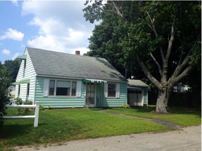 33 Jackson St Rochester, NH MLS# 4376443