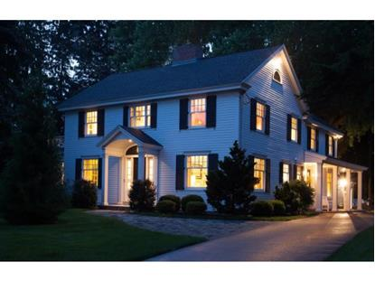 180 High Exeter, NH MLS# 4376636