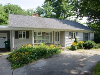 26 Whitehall Rd Rochester, NH MLS# 4376741