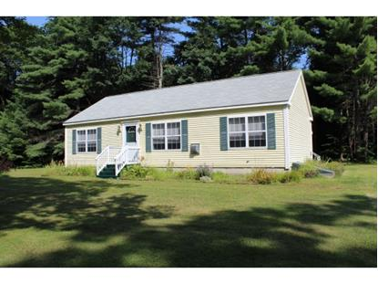 129 Currier Road Andover, NH MLS# 4377656