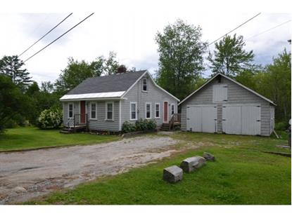 95 Flaghole Road Andover, NH MLS# 4378325