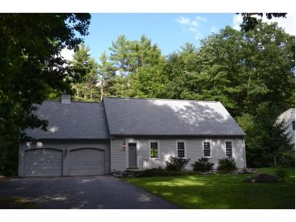 3 Emerson Road Durham, NH MLS# 4378728