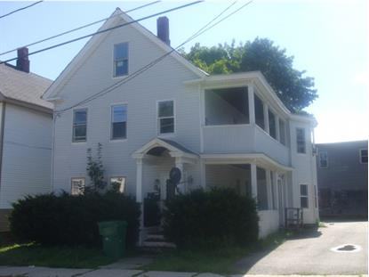 34 Chestnut Street  Rochester, NH MLS# 4379212