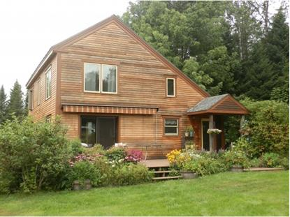 2840 Pinkham Road Burke Mountain, VT MLS# 4379215
