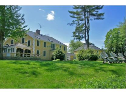 651 River Lyme, NH MLS# 4379633