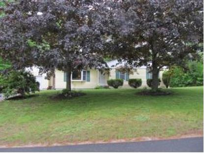 8 Florence Drive Rochester, NH MLS# 4379638