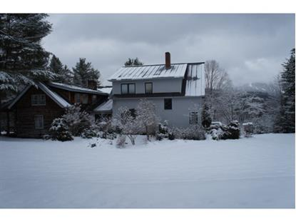 1166 Marshall Newland Rd. Burke Mountain, VT MLS# 4380231