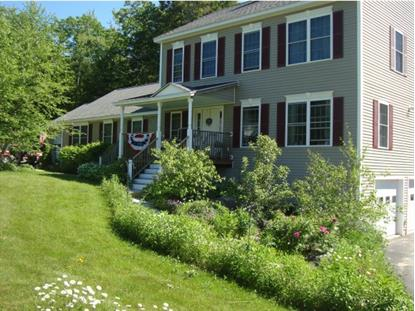 50 Scotts Lane  Rindge, NH MLS# 4380574