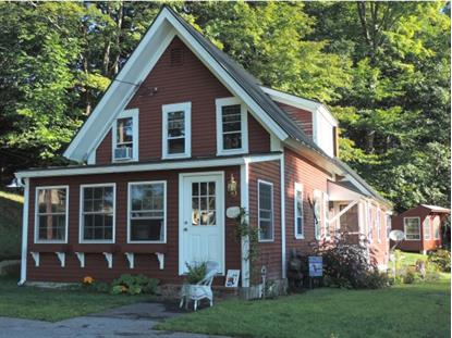 22 Maple Andover, NH MLS# 4381055