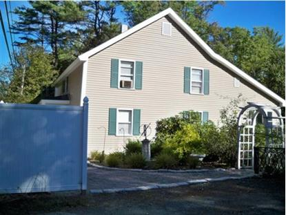 529 Main Bristol, NH MLS# 4381907