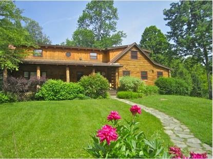 583 Cy Parker Mount Holly, VT MLS# 4382259