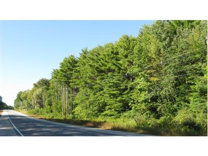 Lot #44 Wolfeboro Highway (Route 28) Alton, NH MLS# 4383705