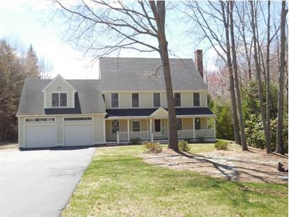 199 High Exeter, NH MLS# 4383792